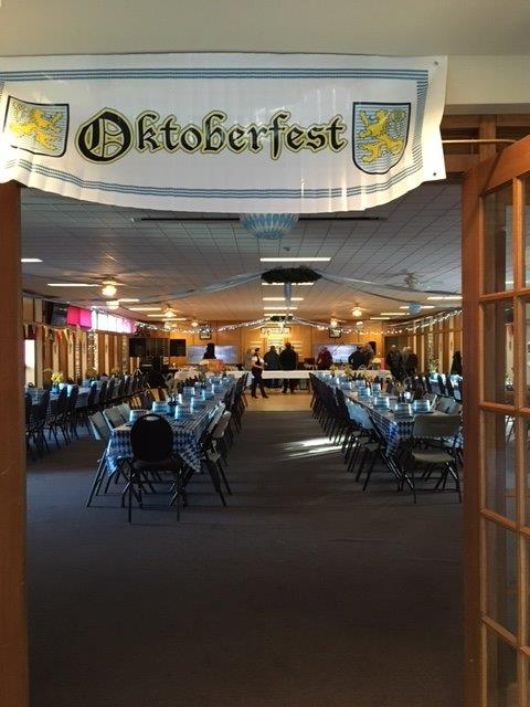 Shilo - Oktoberfest a GREAT Time was had by ALL!